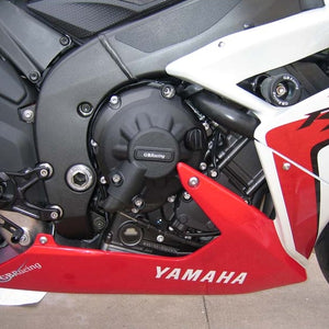 GBRacing Engine Case Cover Set for Yamaha YZF-R1 2007 - 2008