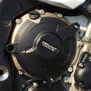 GBRacing Gearbox / Clutch Case Cover for BMW S1000RR S1000R S1000XR