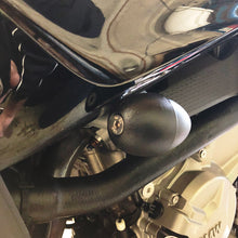 Load image into Gallery viewer, GBRacing Bullet Frame Sliders (Street) for BMW S1000R