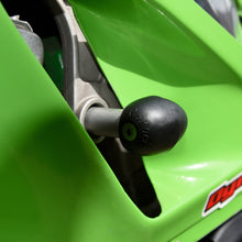 Load image into Gallery viewer, GBRacing Bullet Frame Sliders (Race) for Kawasaki ZXR400 L1-L9