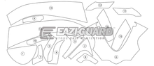 Load image into Gallery viewer, Eazi-Guard Stone Chip Paint Protection Film for Aprilia RSV4 RR RF