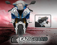 Load image into Gallery viewer, Eazi-Guard Stone Chip Paint Protection Film for BMW S1000RR 2015 - 2017