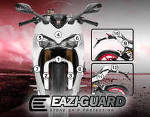 Load image into Gallery viewer, Eazi-Guard Stone Chip Paint Protection Film for Ducati SuperSport