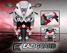 Load image into Gallery viewer, Eazi-Guard Stone Chip Paint Protection Film for Honda CBR1000RR 2012 - 2016