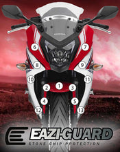 Load image into Gallery viewer, Eazi-Guard Stone Chip Paint Protection Film for Honda CBR650RR/F