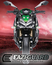 Load image into Gallery viewer, Eazi-Guard Stone Chip Paint Protection Film for Kawasaki Z1000 2014