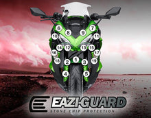 Load image into Gallery viewer, Eazi-Guard Paint Protection Film for Kawasaki Ninja 1000
