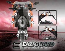Load image into Gallery viewer, Eazi-Guard Paint Protection Film for KTM 1290 Super Duke GT 2016 - 2018