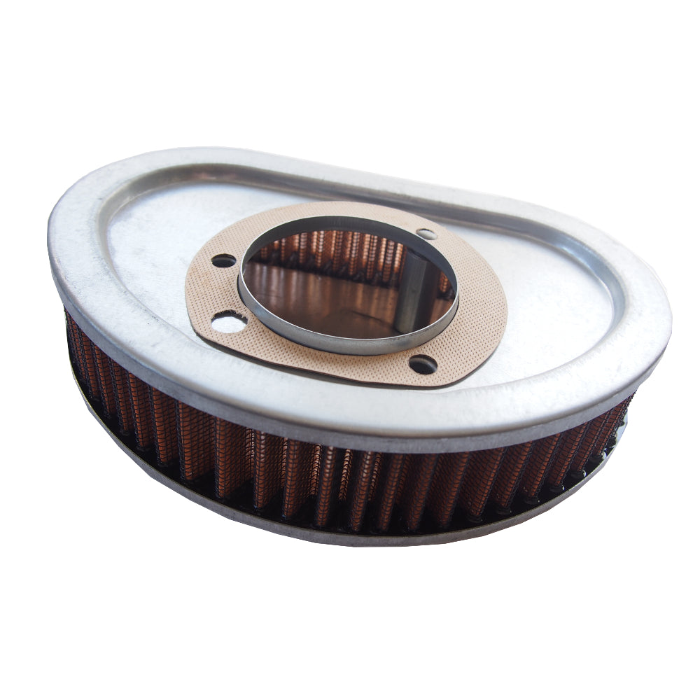 Sprint Filter P08 Air Filter for Harley Davidson FXD FLD Dyna Glide Low Rider