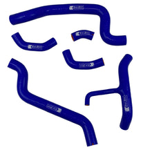 Load image into Gallery viewer, Eazi-Grip Silicone Hose and Clip Kit for Ducati 1098  blue