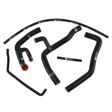 Load image into Gallery viewer, Eazi-Grip Silicone Hose and Clip Kit (Race) for Yamaha YZF-R6  black