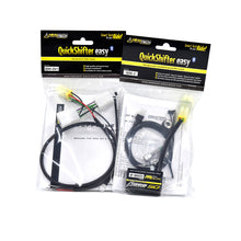 Load image into Gallery viewer, HealTech QuickShifter Easy + Harness Kit for Ohvale GP-0 190 iQSE-2 + QSH-OV1