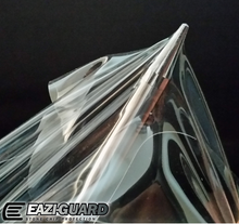 Load image into Gallery viewer, Eazi-Guard Paint Protection Film for Yamaha YZF-R6 2008 - 2016
