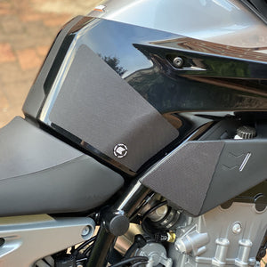Eazi-Grip PRO Tank Grips for KTM 790 Duke  black