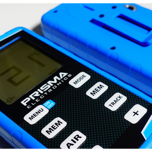 Prisma Electronics Digital Tyre Pyrometer with Infrared Sensor