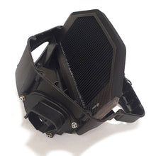 Load image into Gallery viewer, Sprint Filter P08F1-85 Air Filter Carbon Frame for MV Agusta F3