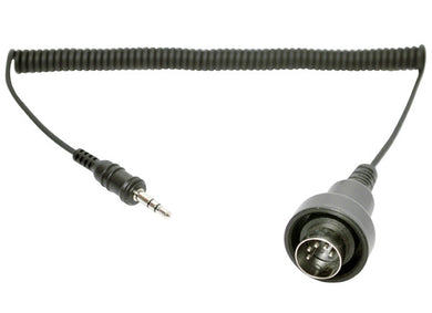 Sena 3.5mm Stereo Jack to 5 pin DIN Cable for Honda Goldwing