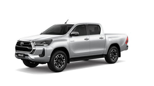 2020 Hilux | Refreshed New Hilux
