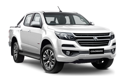 Holden Colorado 2012 - 2016