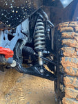 FOX PERFORMANCE COILOVER Ford Ranger PX1 & PX2