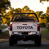 Black Tail-Lights | Toyota Hilux From 2003 On