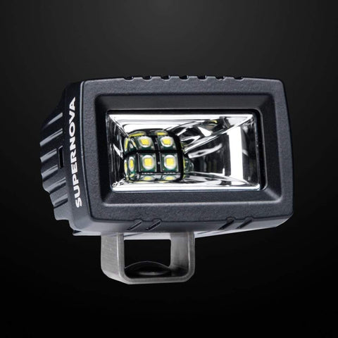 Parallax LED Work Light - Scene 120º | SuperNova Lighting