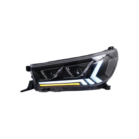 Toyota Hilux 2015 - 2020 | LED HeadLights