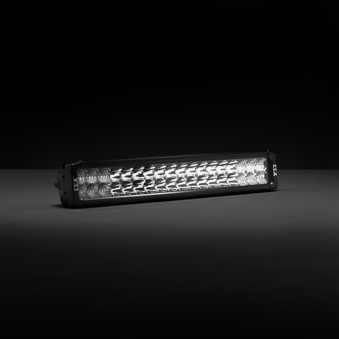 "17"" Dual Row LED Light Bar"