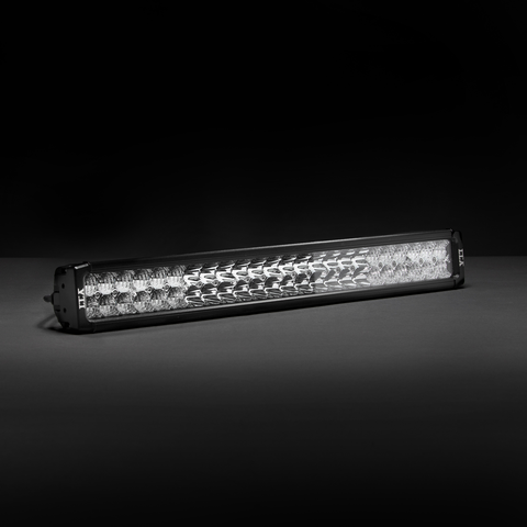 "23"" Dual Row LED Light Bar 