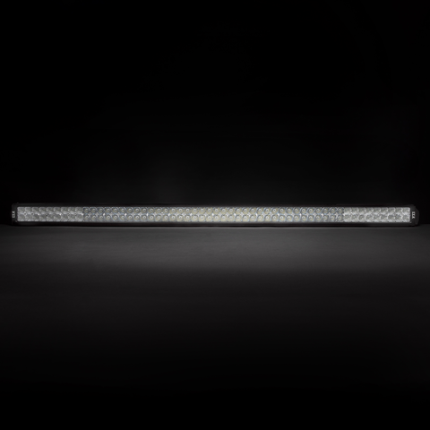 "50"" Dual Row LED Light Bar 