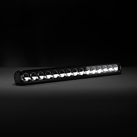"23"" Single Row LED Light Bar"