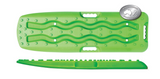 Exitrax Recovery Tracks | 930mm Green & Black