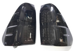 Blacked Out Tail-Lights Hilux *High-Quality* 2015-2020