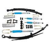 "BILSTEIN TOUR PACK - 2""- 3"" LIFT KIT Mazda BT-50"