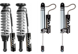 FOX Suspension 2.5 Pack | Front Coilover & Rear Shock