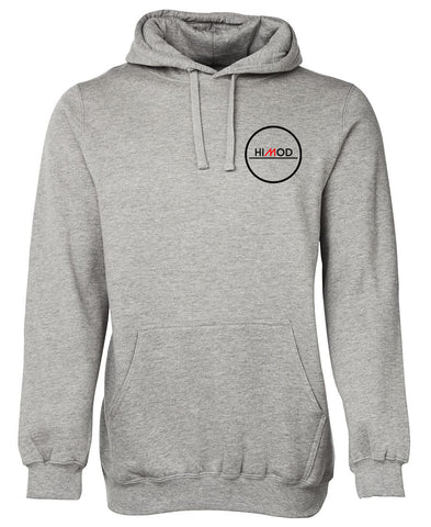 HIMOD Grey Jumper