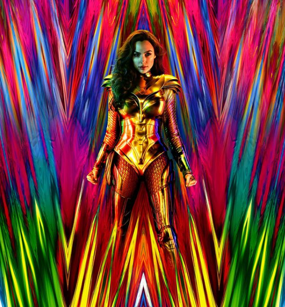 Presale Wonder Woman 1984 cosplay costume - BFJ Cosmart
