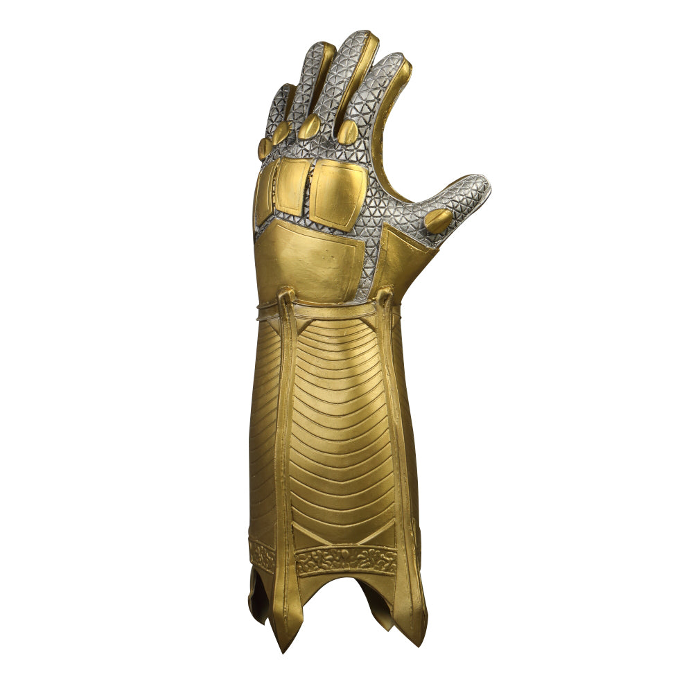 SpiderMan Far From Home Mysterio Gloves Cosplay Superhero Gloves Halloween Props