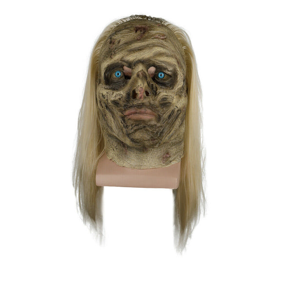 Zombie Mask The Walking Dead Alpha Whisper Dead Walkers Mask Halloween Props New - BFJ Cosmart