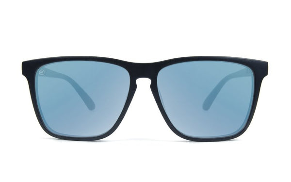 MATTE BLACK SKY BLUE - Knockaround Colombia