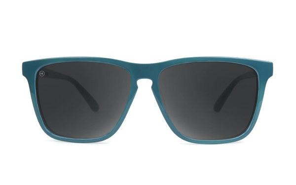 TEAL GEODE SMOKE - Knockaround Colombia