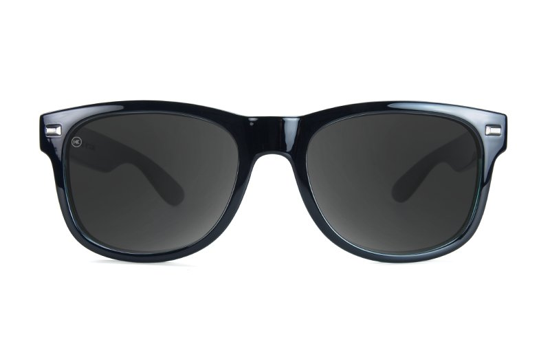 GLOSSY BLACK SAGE SMOKE - Knockaround Colombia