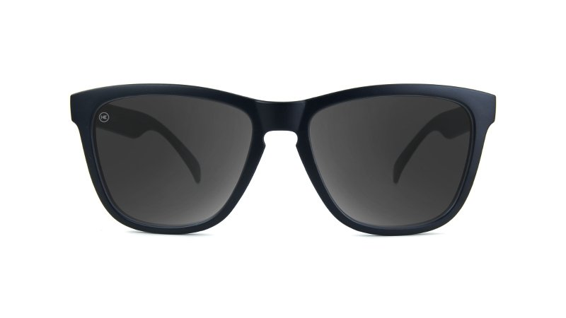 BLACK ON BLACK SMOKE - Knockaround Colombia