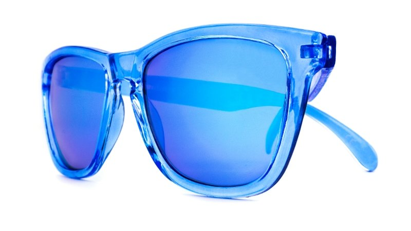 BLUE MONOCHROME - Knockaround Colombia