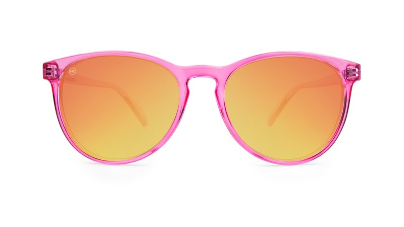 CANDY PINK RED SUNSET - Knockaround Colombia