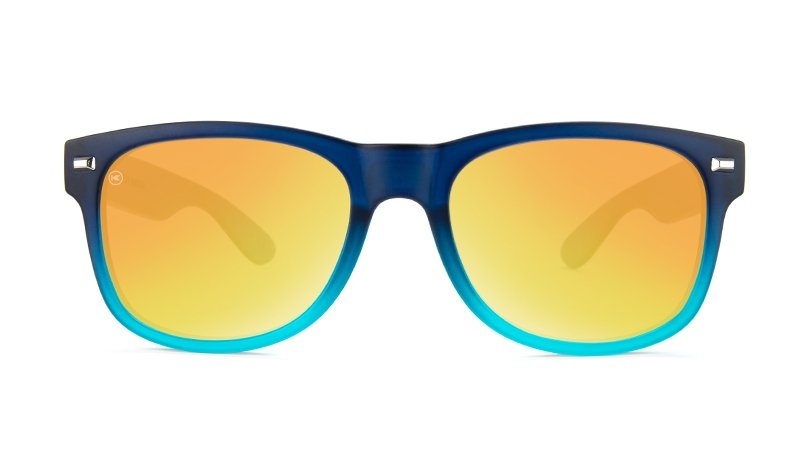 FROSTED NAVY FADE SUNSET - Knockaround Colombia