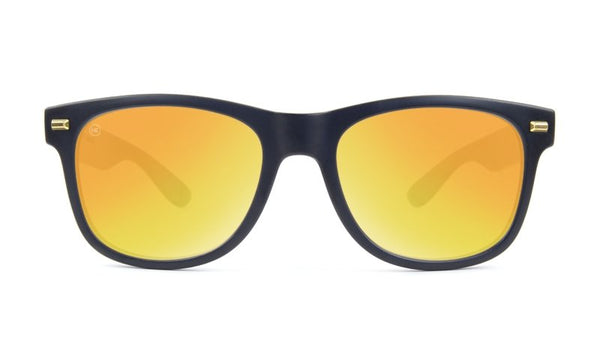 MATTE BLACK SUNSET - Knockaround Colombia