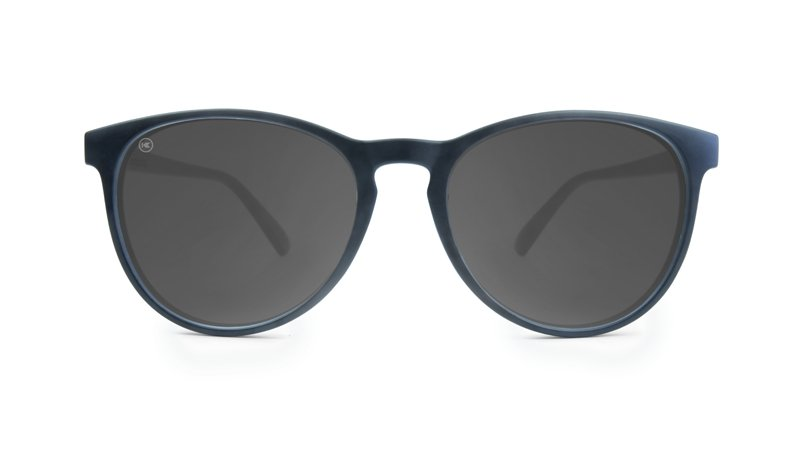MATTE BLACK SMOKE - Knockaround Colombia