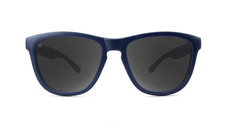 NAVY BLUE SMOKE - Knockaround Colombia