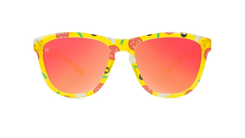 PIZZA - Knockaround Colombia